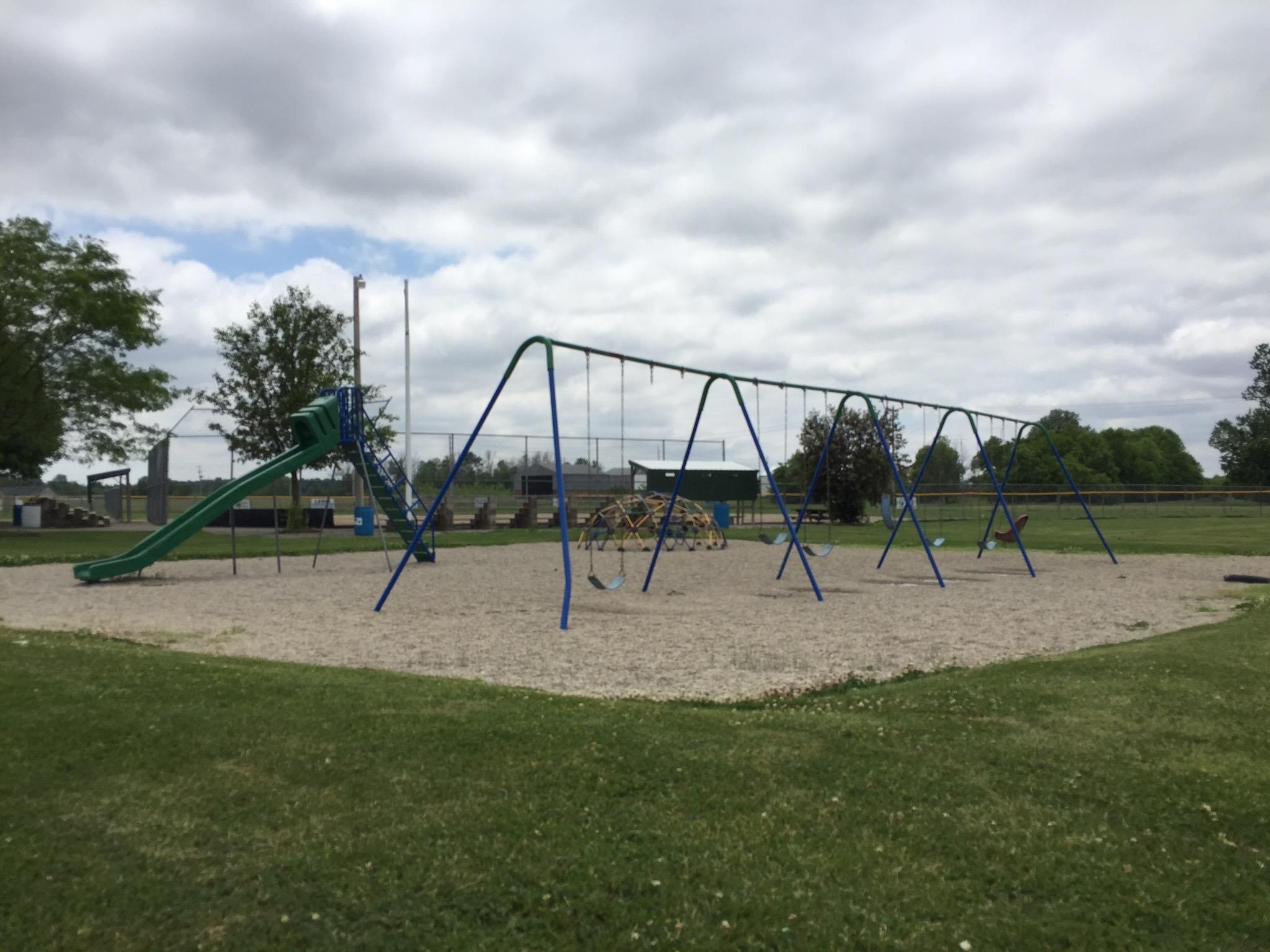 Emil Davis Playground