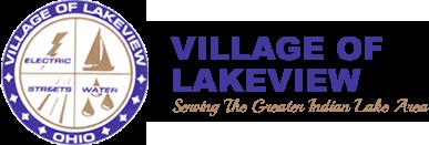 Village of Lakeview. Ohio
