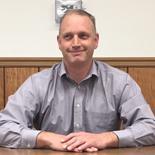 Mayor Ryan Shoffstall