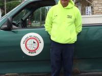 Scott Mohler - Electric Department
