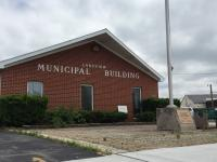 Municipal Building Alternate Front View